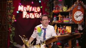 Skechers Bella Ballerina TV Spot, 'Muffalo Potato' - Thumbnail 5
