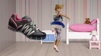 Skechers Bella Ballerina TV Spot, 'Muffalo Potato' - Thumbnail 9