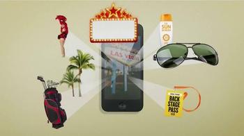Visit Las Vegas TV Spot, 'IFC: How to Vegas' - Thumbnail 3