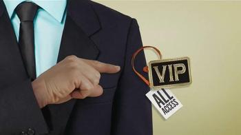 Visit Las Vegas TV Spot, 'IFC: How to Vegas' - Thumbnail 6