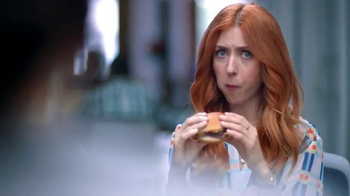 Wendy's Right Price Right Size Menu TV Spot, 'Get What You Pay For' - Thumbnail 4