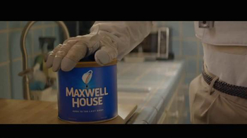Maxwell House TV Spot, 'Good' - Thumbnail 8