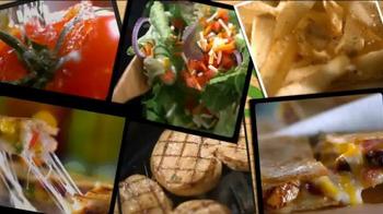 Chili's Lunch Combos TV Spot,'Santa Fe Chicken Quesadilla' - Thumbnail 10