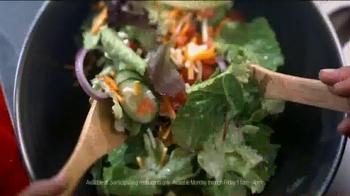 Chili's Lunch Combos TV Spot,'Santa Fe Chicken Quesadilla' - Thumbnail 7