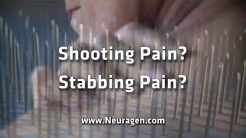 Neuragen TV Spot, 'Stabbing Pain' - Thumbnail 2
