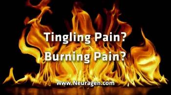 Neuragen TV Spot, 'Stabbing Pain'