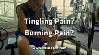 Neuragen TV Spot, 'Stabbing Pain' - Thumbnail 4