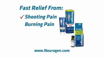 Neuragen TV Spot, 'Stabbing Pain' - Thumbnail 5