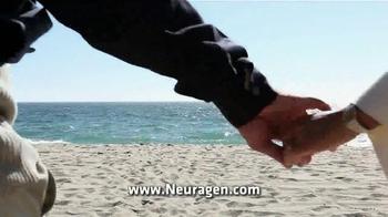 Neuragen TV Spot, 'Stabbing Pain' - Thumbnail 8