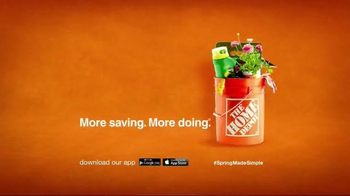 The Home Depot TV Spot, 'All Kinds of Color' - Thumbnail 8