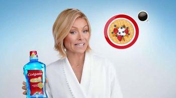 Colgate Total Mouthwash TV Spot Featuring Kelly Ripa