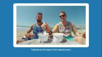Yoplait 100 Calorie Strawberry Greek Yogurt TV Spot, 'Taste-Off' - 947 commercial airings