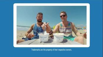 Yoplait 100 Calorie Strawberry Greek Yogurt TV Spot, 'Taste-Off' - Thumbnail 7