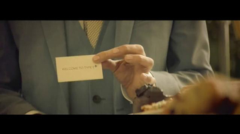 E*TRADE TV Spot, 'Talent Scout: Buffet' Featuring Kevin Spacey - Thumbnail 7