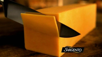 Sargento Natural Cheese TV Spot, 'See the Difference' - 2187 commercial airings