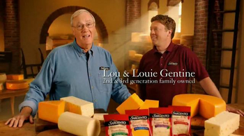 Sargento Natural Cheese TV Spot, 'See the Difference' - Thumbnail 9
