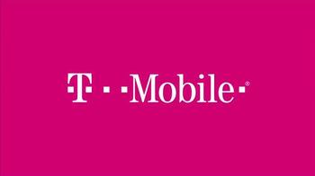 T-Mobile TV Spot, 'Samsung Galaxy 5S' Letra por The Pinker Tones [Spanish] - Thumbnail 1