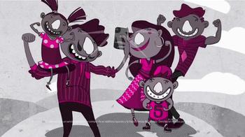T-Mobile TV Spot, 'Samsung Galaxy 5S' Letra por The Pinker Tones [Spanish] - Thumbnail 6
