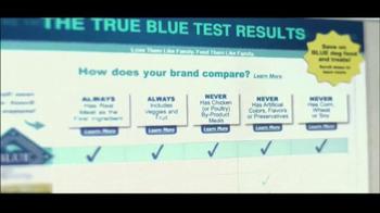 Blue Buffalo TV Spot, 'LifeSource Bits' - Thumbnail 6