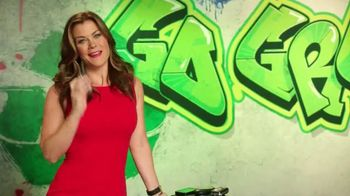 The More You Know TV Spot, 'Recycle Electronics' Featuring Alison Sweeney - 10 commercial airings