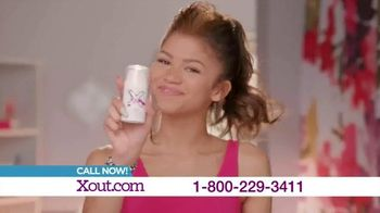 X Out TV Spot Featuring Zendaya