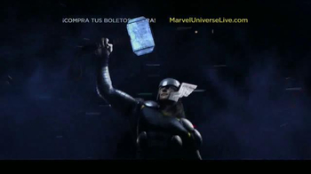 Marvel Universe Live TV Spot [Spanish] - Thumbnail 4