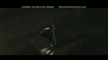 Marvel Universe Live TV Spot [Spanish] - Thumbnail 6