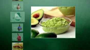 Subway TV Spot, 'Avocado Season' Featuring Russell Westbrook, Mike Trout - Thumbnail 4