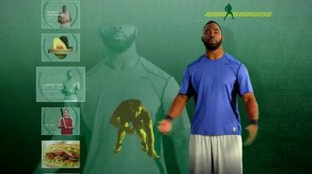 Subway TV Spot, 'Avocado Season' Featuring Russell Westbrook, Mike Trout - Thumbnail 5