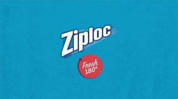 Ziploc Fresh 180 TV Spot [Spanish] - Thumbnail 7