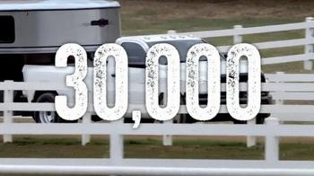 2014 Ram 1500 Trucks TV Spot, 'Crushes Numbers' - Thumbnail 1