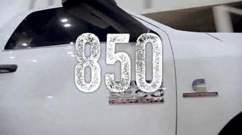 2014 Ram 1500 Trucks TV Spot, 'Crushes Numbers' - Thumbnail 2