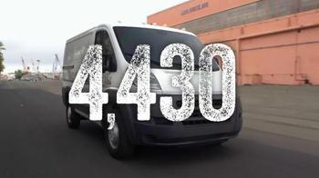 2014 Ram 1500 Trucks TV Spot, 'Crushes Numbers' - Thumbnail 3