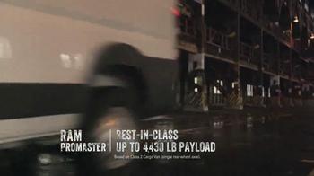 2014 Ram 1500 Trucks TV Spot, 'Crushes Numbers' - Thumbnail 4