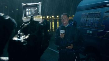 AT&T TV Spot, 'Sing Anthem'
