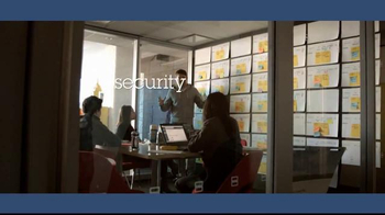 IBM TV Spot, 'Data Security' Song by Found Objects - Thumbnail 9