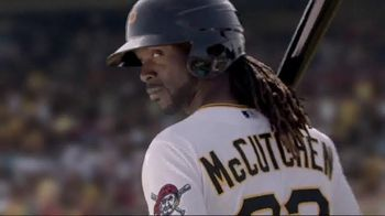 Major League Baseball TV Spot, 'Cutch Hair' Featuring Andrew McCutchen