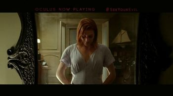 Oculus - Alternate Trailer 19