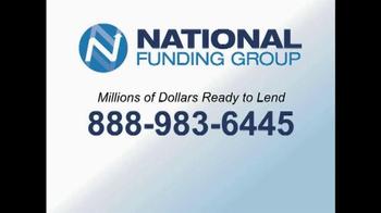 National Funding Group TV Spot, 'Small Business Funding' - Thumbnail 10