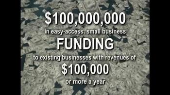 National Funding Group TV Spot, 'Small Business Funding' - Thumbnail 2