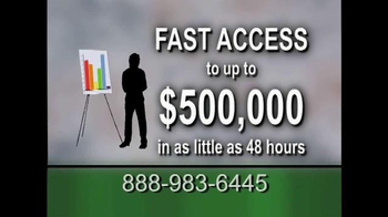 National Funding Group TV Spot, 'Small Business Funding' - Thumbnail 4