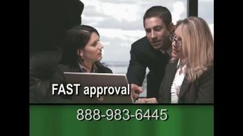 National Funding Group TV Spot, 'Small Business Funding' - Thumbnail 7