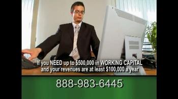 National Funding Group TV Spot, 'Small Business Funding' - Thumbnail 8