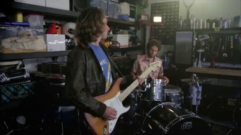 Guitar Center Easter Savings Event TV Spot, 'Why Aren't You Playing?'