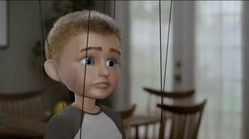 DIRECTV TV Spot, 'Marionettes: Play' - Thumbnail 4