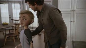 DIRECTV TV Spot, 'Marionettes: Play' - Thumbnail 7