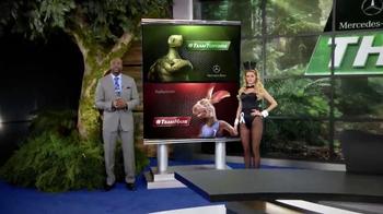 Mercedes-Benz Super Bowl 2015 Teaser TV Spot, 'Big Race Party' - Thumbnail 2