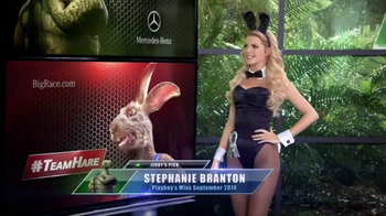 Mercedes-Benz Super Bowl 2015 Teaser TV Spot, 'Big Race Party' - Thumbnail 4