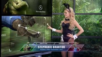 Mercedes-Benz Super Bowl 2015 Teaser TV Spot, 'Big Race Party' - Thumbnail 6