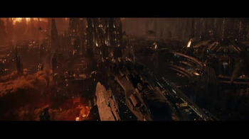 Jupiter Ascending - Alternate Trailer 7